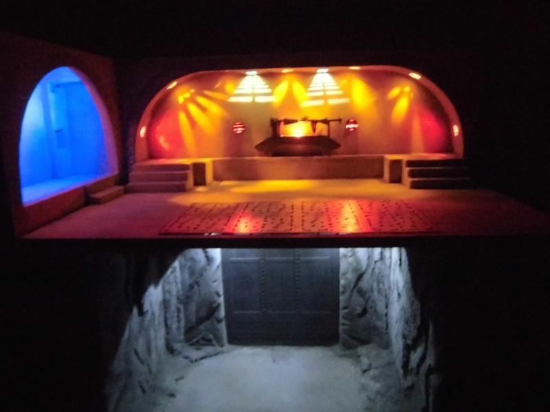 Palais de Jabba / Caverne du Rancor Gentle Giant - Page 4 Cimg2748