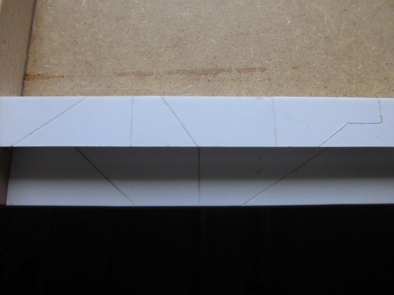 STAR WARS : Mur Etoile Noire Cimg2817