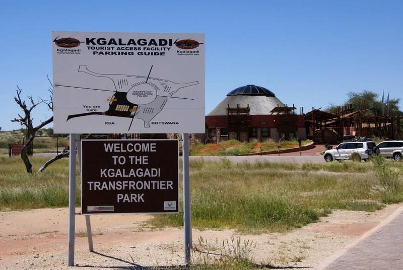 Two Rivers, parc transfrontalier de Kgalagadi en Afrique du Sud. 11085510