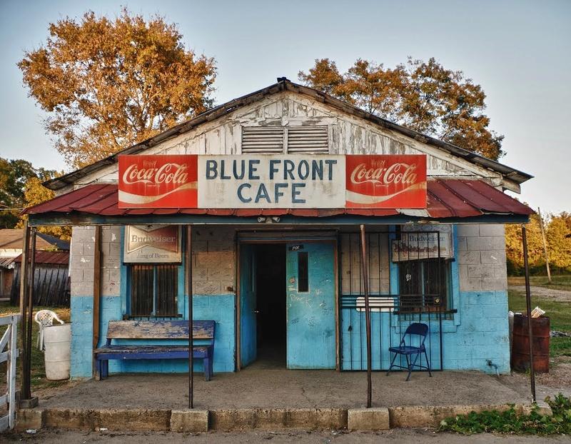 Le blues authentique dans les juke-joints du delta du Mississippi aux États-Unis - Page 2 11430610