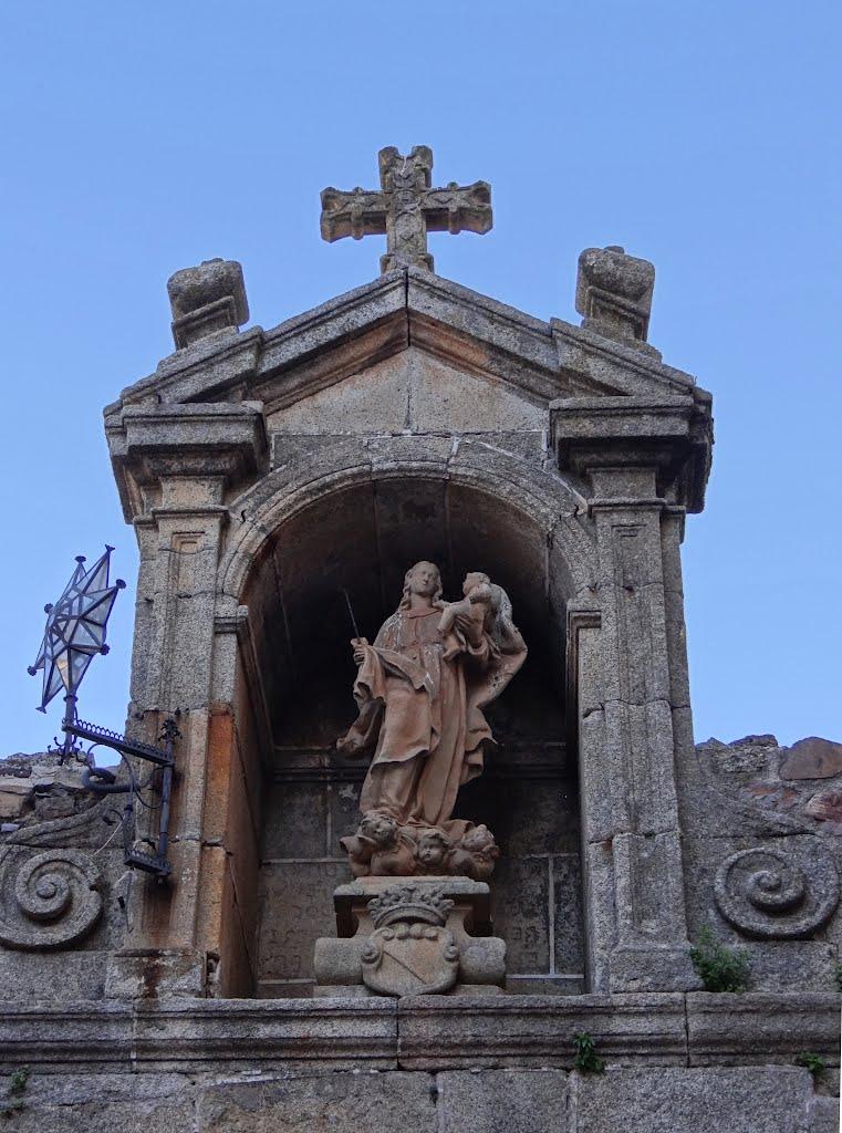 La ville de Cacérès en Espagne Patrimoine de l'Humanité !!  74461210