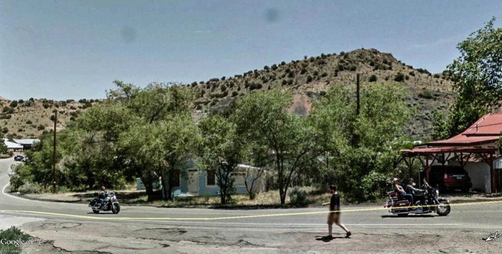 Route 66 : parcours d'un mythe américain. - Page 15 Madrid14