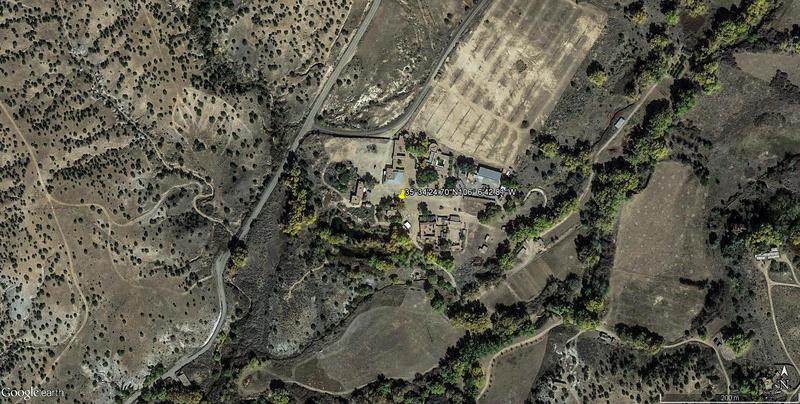 Route 66 : parcours d'un mythe américain. - Page 15 Rancho11