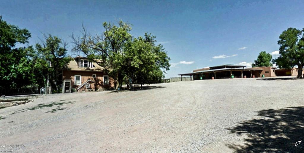 Route 66 : parcours d'un mythe américain. - Page 15 Rancho13