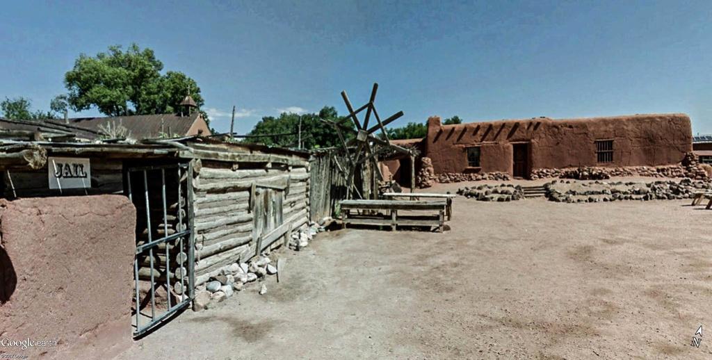 Route 66 : parcours d'un mythe américain. - Page 15 Rancho16