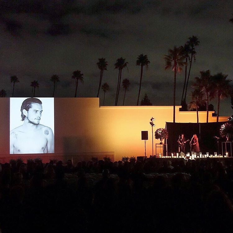 """10/30/16 - """"Dylan Rieder Memorial Service"""", Los Angeles, CA, Hollywood Forever Cemetery 120"""