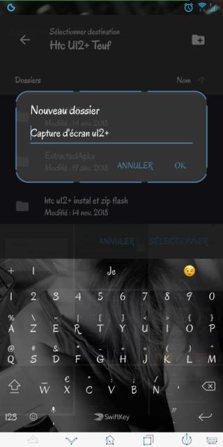 [THEME] Substratum : changer la couleur de fond pour certaines applications Screen26