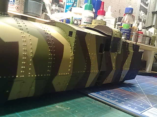 Polnische Panzerlok Ti-3 - Seite 6 04122010