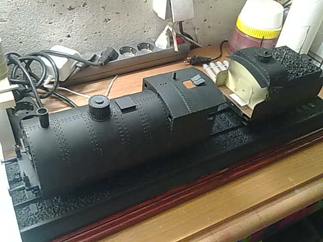 Polnische Panzerlok Ti-3 - Seite 3 06112010