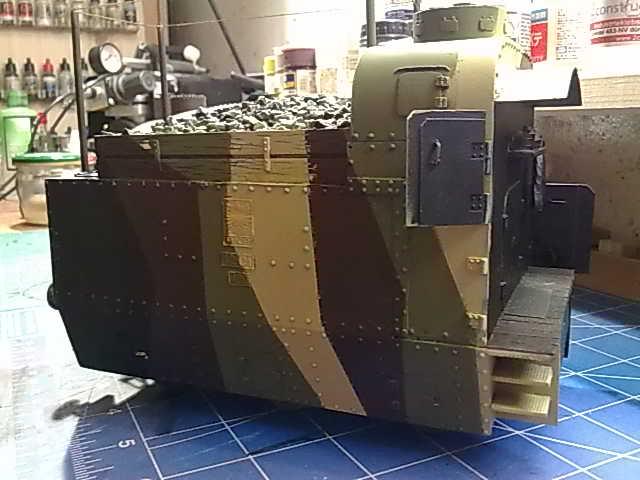 Polnische Panzerlok Ti-3 - Seite 6 07122011
