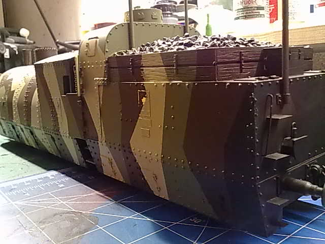 Polnische Panzerlok Ti-3 - Seite 6 07122012