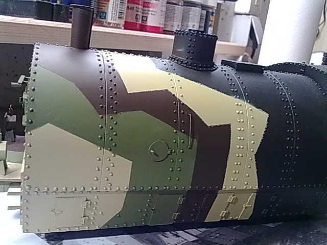 Polnische Panzerlok Ti-3 - Seite 4 13112010