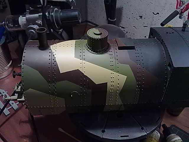 Polnische Panzerlok Ti-3 - Seite 4 16112010