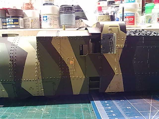 Polnische Panzerlok Ti-3 - Seite 6 30112010