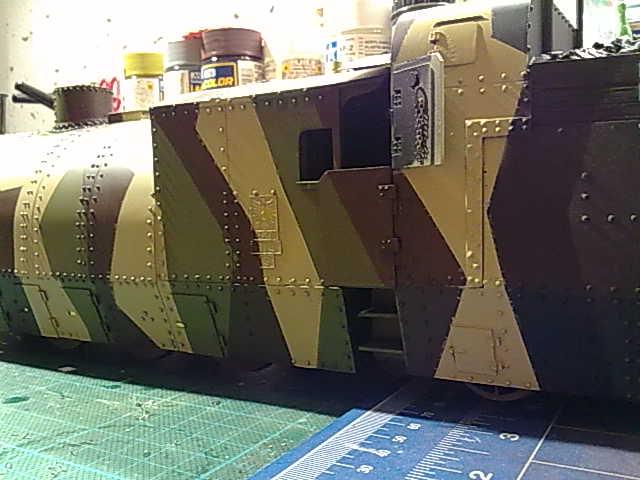 Polnische Panzerlok Ti-3 - Seite 6 30112011