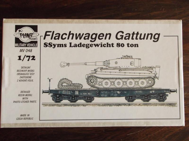 Flachwagen Gattung SSyms Ladegewicht 80t Dscf2055