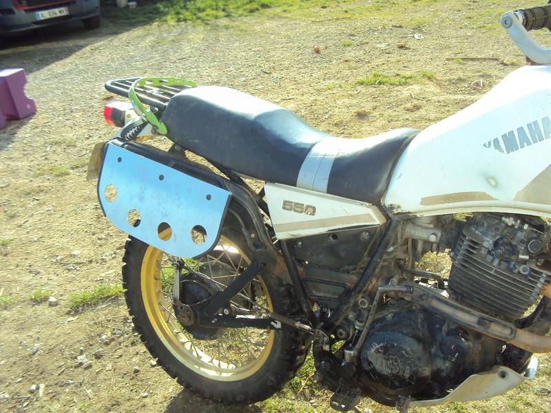 Qu'avez vous fait à votre moto aujourd'hui ? - Page 6 Dsc03514