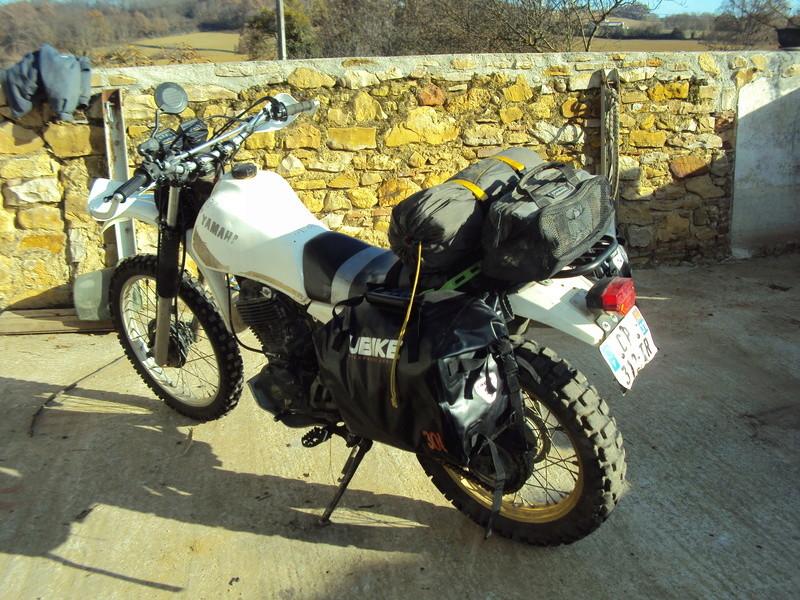 Qu'avez vous fait à votre moto aujourd'hui ? - Page 6 Dsc03516