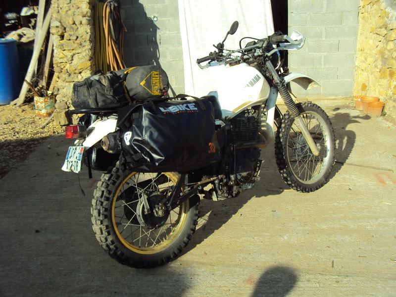 Qu'avez vous fait à votre moto aujourd'hui ? - Page 6 Dsc03517