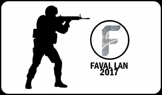 Favali esindustiimid LANil Lan_lo10