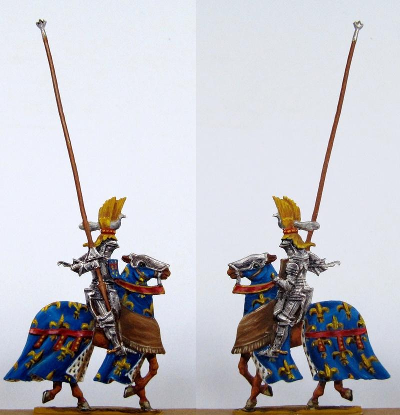 Armorial de la Toison d'Or (2) Artois10