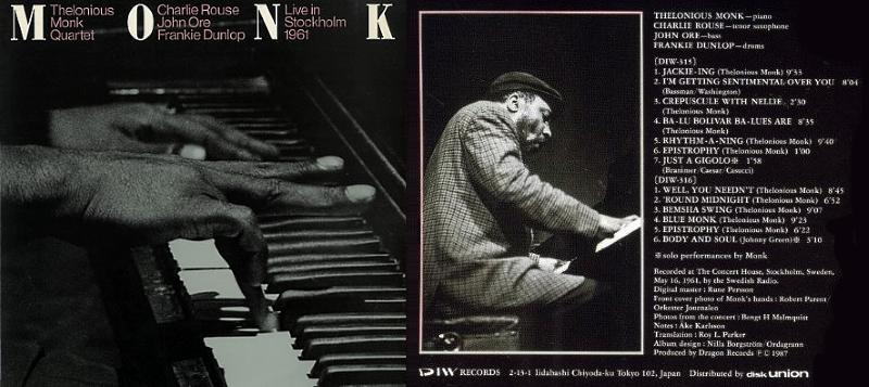 [Jazz] Playlist - Page 9 Monk_110