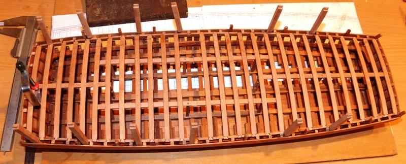 Hafenbaggerschiff um 1750 von Gipsy  Dsc_0345