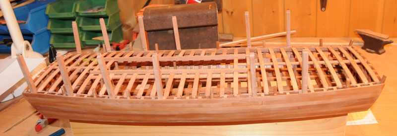 Hafenbaggerschiff um 1750 von Gipsy  Dsc_0346