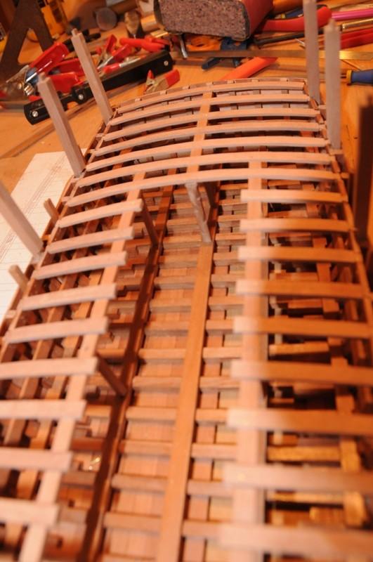 Hafenbaggerschiff um 1750 von Gipsy  Dsc_0347