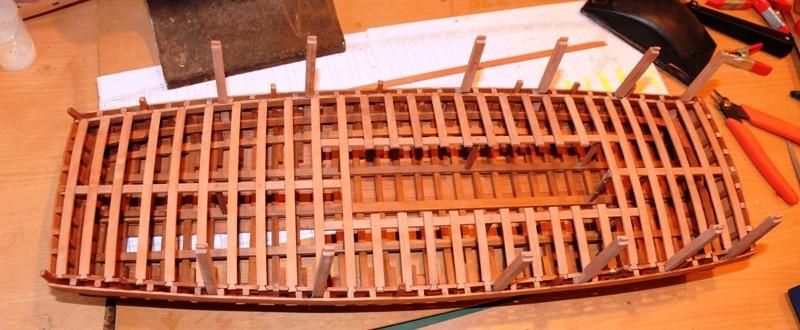 Hafenbaggerschiff um 1750 von Gipsy  Dsc_0349