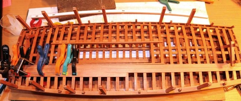Hafenbaggerschiff um 1750 von Gipsy  Dsc_0352