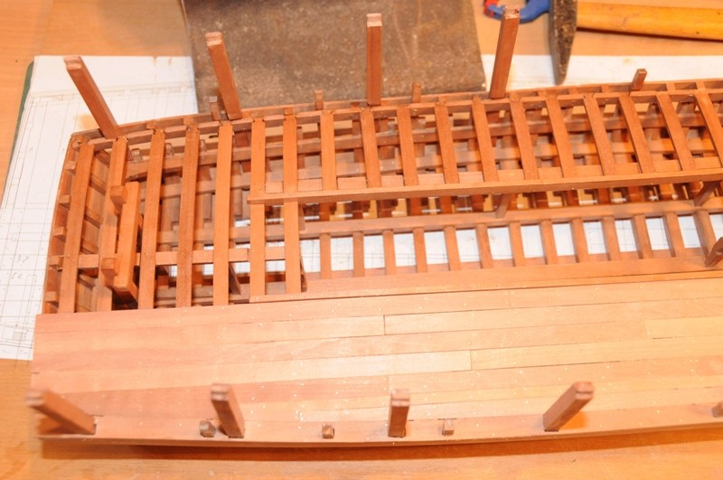 Hafenbaggerschiff um 1750 von Gipsy  Dsc_0353