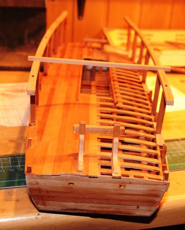 Hafenbaggerschiff um 1750 von Gipsy  Dsc_0359