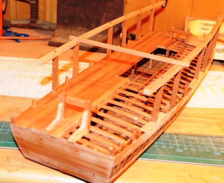 Hafenbaggerschiff um 1750 von Gipsy  Dsc_0360