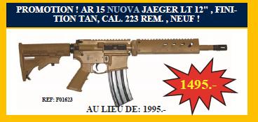 Fusil en .223 Captur10
