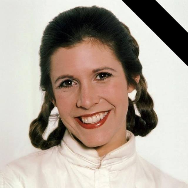 Carrie Fisher - Page 2 15727010