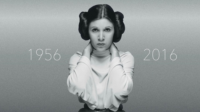 Carrie Fisher 15780811