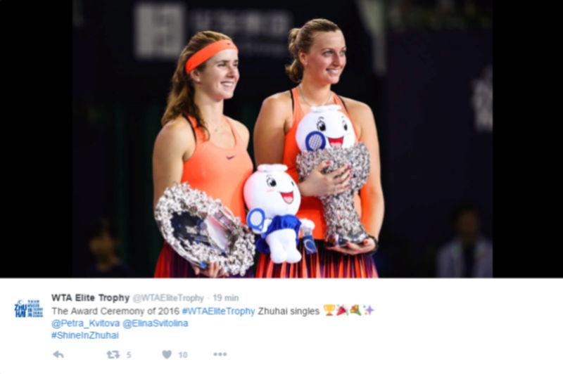 WTA ELITE TROPHY 2016 - Page 2 Sans_t14