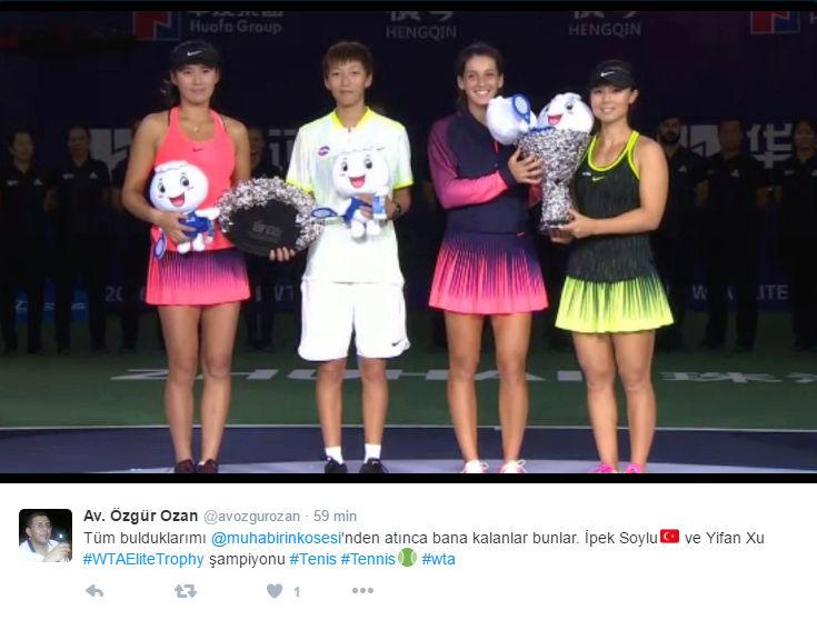 WTA ELITE TROPHY 2016 - Page 2 Sans_t16