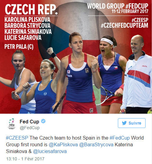 FED CUP 2017 : Groupe Mondial  - Page 2 Untit199
