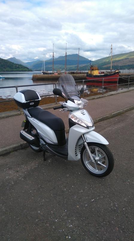 Newbie from Scotland  Img_0214