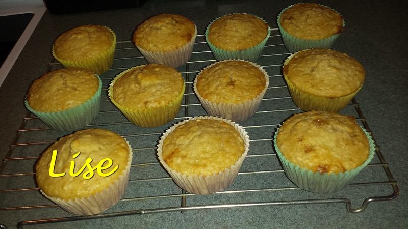 Muffins au gruau moëlleux Muffin13