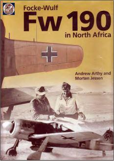 Focke Wulf Fw190 in North Africa Captur26