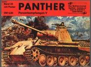 Panther PzKpfwg V. Sans_t20