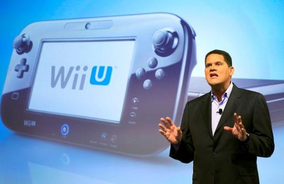 Nintendo deixa claro diferenças entre Wii U GamePad e tablets  Fils-a10