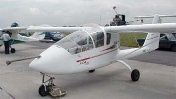 Каталоги, Легкий многоцелевой самолет  A23-i10
