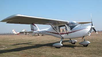 Каталоги, Легкий многоцелевой самолет  Swift-10