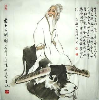 Yang et Yin, Forces de Vie 18laot10