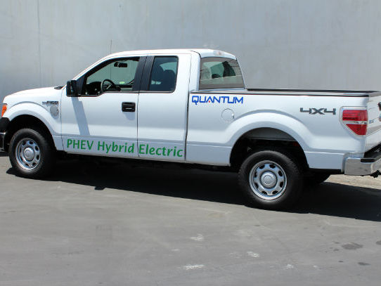 Ford F150 hybride S7-for10