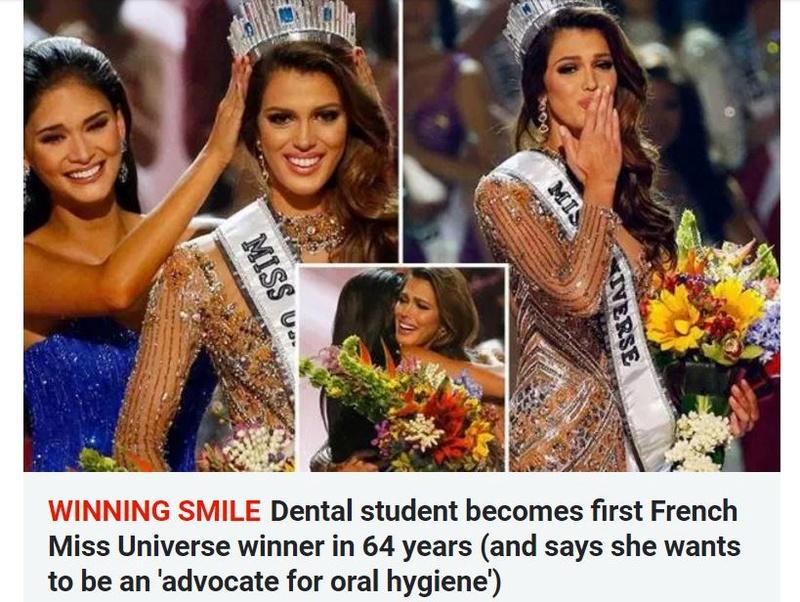 Miss France  D10